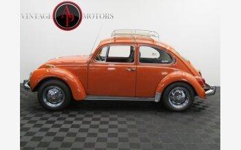 1971 Volkswagen Beetle for sale 101158939