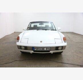1974 Porsche 914 for sale 101158946