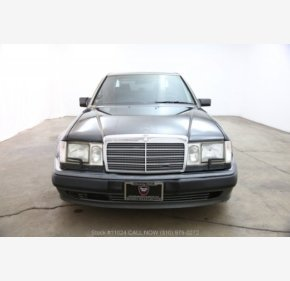1992 Mercedes-Benz 500E for sale 101158947