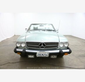 1974 Mercedes-Benz 450SL for sale 101158960