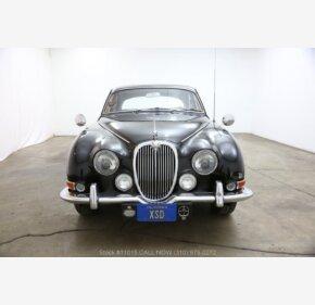 1964 Jaguar Mark II for sale 101158961