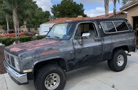 1987 GMC Jimmy 4WD for sale 101158966