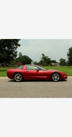 2004 Chevrolet Corvette Coupe for sale 101158972