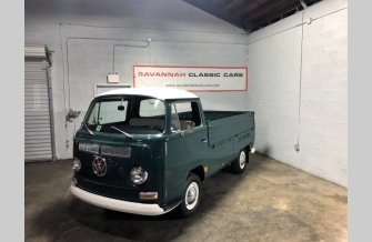 1969 Volkswagen Pickup for sale 101158973