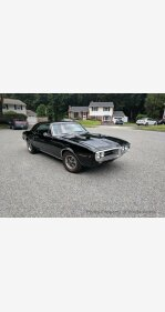 1967 Pontiac Firebird for sale 101158977