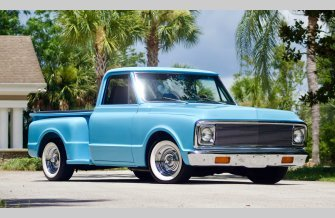 1971 Chevrolet C/K Truck for sale 101158995