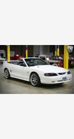 1995 Ford Mustang GT Convertible for sale 101159008