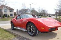 1973 Chevrolet Corvette Coupe for sale 101159011