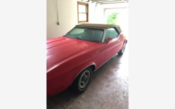 1973 Ford Mustang Convertible for sale 101159016