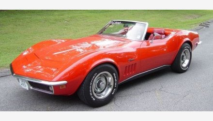 1969 Chevrolet Corvette for sale 101159018
