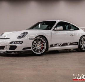 2007 Porsche 911 GT3 Coupe for sale 101159021