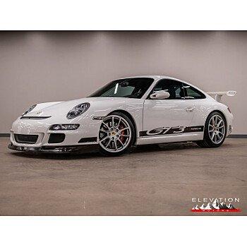2007 Porsche 911 GT3 Coupe for sale 101159021