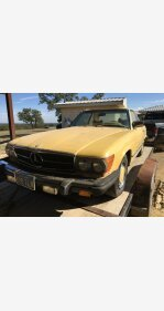 1977 Mercedes-Benz 450SL for sale 101159029