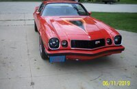 1977 Chevrolet Camaro Z/28 Coupe for sale 101159041