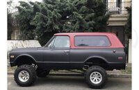1971 Chevrolet Blazer 4WD for sale 101159042