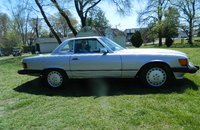 1989 Mercedes-Benz 560SL for sale 101159055