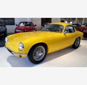 1960 Lotus Elite for sale 101159056