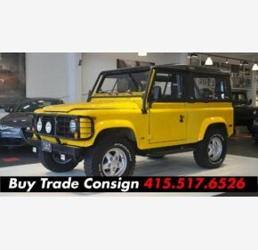 1995 Land Rover Defender 90 for sale 101159057