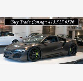 2017 Acura NSX for sale 101159065