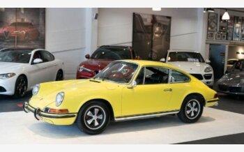 1972 Porsche 911 for sale 101159069