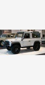 1995 Land Rover Defender 90 for sale 101159071
