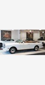 1987 Rolls-Royce Corniche for sale 101159074