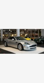2006 Aston Martin Vanquish S for sale 101159079