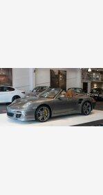 2011 Porsche 911 Cabriolet for sale 101159080