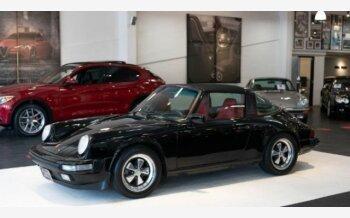 1984 Porsche 911 Targa for sale 101159082