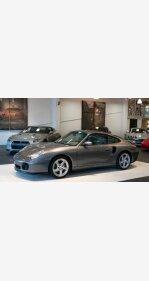 2001 Porsche 911 Turbo Coupe for sale 101159083