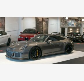 2014 Porsche 911 GT3 Coupe for sale 101159085