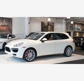2011 Porsche Cayenne Turbo for sale 101159090