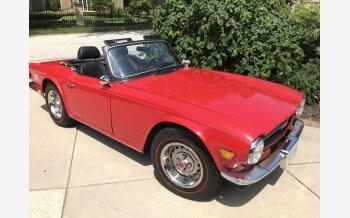 1973 Triumph TR6 for sale 101159095