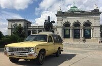 1978 Toyota Hilux for sale 101159106