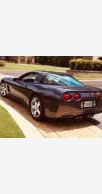 1998 Chevrolet Corvette Coupe for sale 101159107