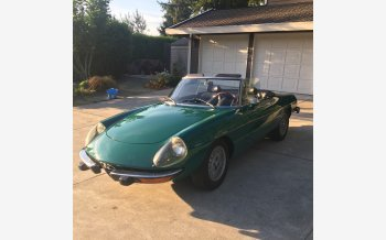 1974 Alfa Romeo Spider for sale 101159110