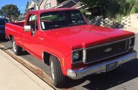 1973 Chevrolet C/K Truck for sale 101159111
