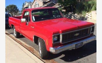 1973 Chevrolet C/K Truck for sale 101159111