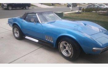 1968 Chevrolet Corvette 427 Convertible for sale 101159112