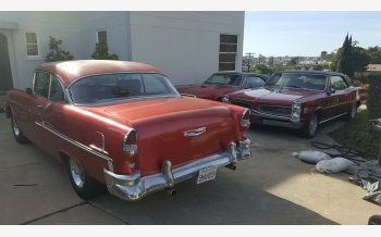 1955 Chevrolet Bel Air for sale 101159115