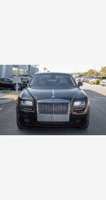 2012 Rolls-Royce Ghost Extended Wheelbase for sale 101159187