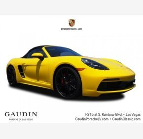 2019 Porsche 718 Boxster for sale 101159200
