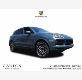 2019 Porsche Cayenne for sale 101159201