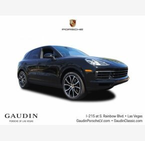 2019 Porsche Cayenne for sale 101159202
