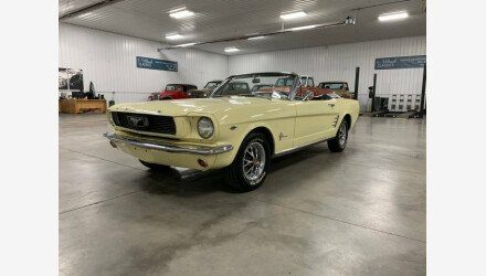 1966 Ford Mustang for sale 101159207