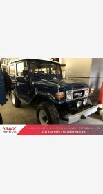 1979 Toyota Land Cruiser for sale 101159211