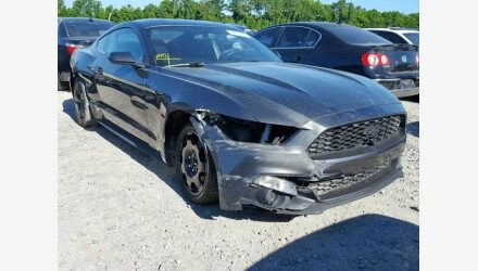 2017 Ford Mustang Coupe for sale 101159226