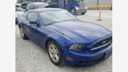 2013 Ford Mustang Coupe for sale 101159231