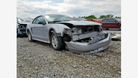 2000 Ford Mustang Coupe for sale 101159256