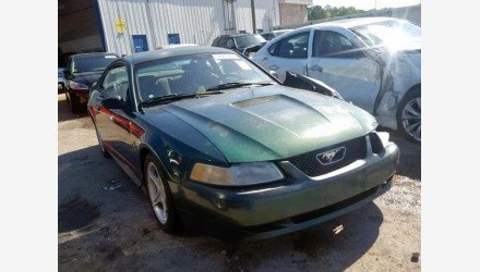 2000 Ford Mustang Coupe for sale 101159258